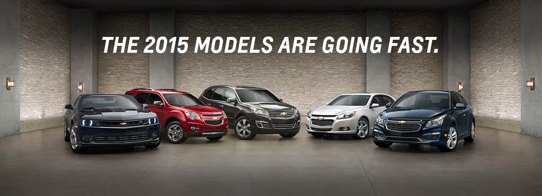2015 Models